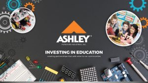 Icon of Ashley Furniture Industries 2019